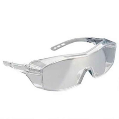 Peltor Sport Over-The-Glass Eyewear Clear, 47030PEL6