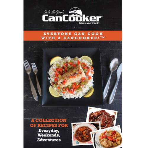 Cancooker Cookbook