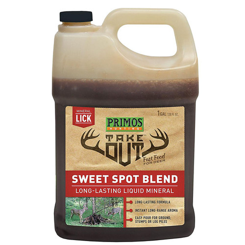 Primos Take Out 1 gal Sweet Spot Attractant