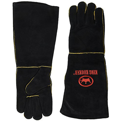 "King Kooker 19"" Outdoor Cooking Gloves"