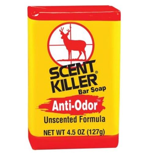 Wildlife Research Center Scent Killer Bar Soap 4.5 Ounce, 541