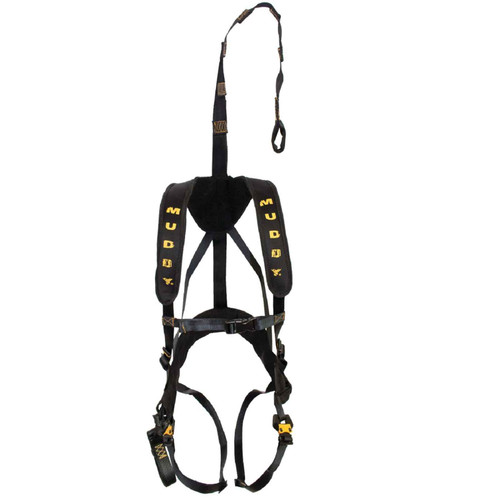 Muddy Magnum Elite Safety Harness MSH120