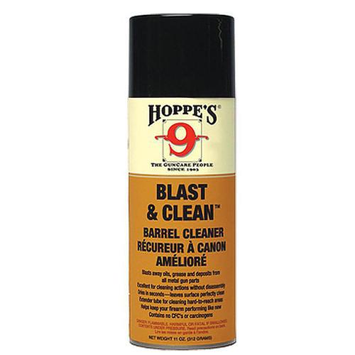 Hoppes Barrel Scrubber 11 Ounce Aerosol, CD1