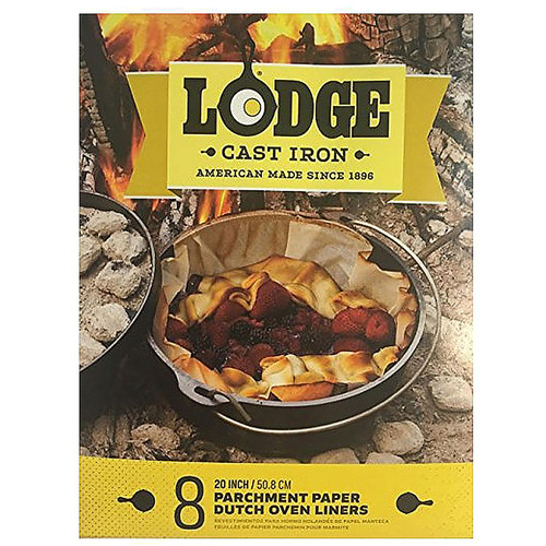 Lodge Dutch Oven Liners