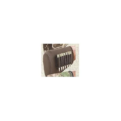 AA&E Leathercraft 8600239-210 Neoprene Recoil Pad, Brown