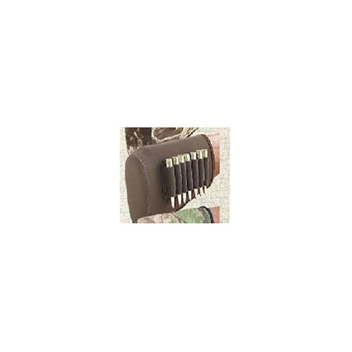 AA&E Leathercraft 8600239-210 Neoprene Recoil Pad, Brown