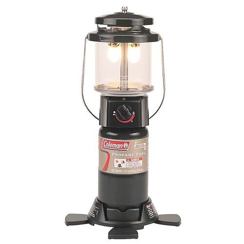 Coleman Deluxe Propane Lantern