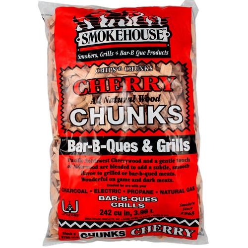 Smokehouse Products Cherry Wood Chunks