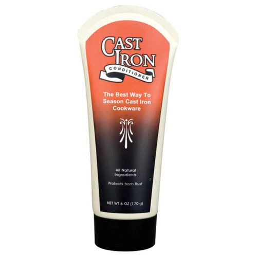Camp Chef Cast Iron Conditioner