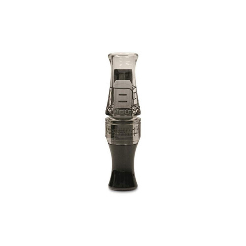 ZINK ZNK6043 NOTHING BUT GREEN POLY DUCK CALL SMOKE