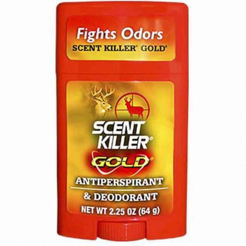 Wildlife Research Scent Killer Gold Scent Elimination Deodorant Stick 1247