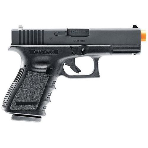 Umarex 2276303 Glock 19 Gen3 6mm Airsoft Pistol Blowback