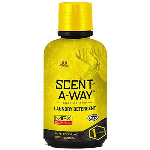 Hunter's Specialties Hsc Saw Max Detergent 18oz