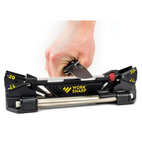Darex WSGSS-BX Work Sharp Guided Sharpening System