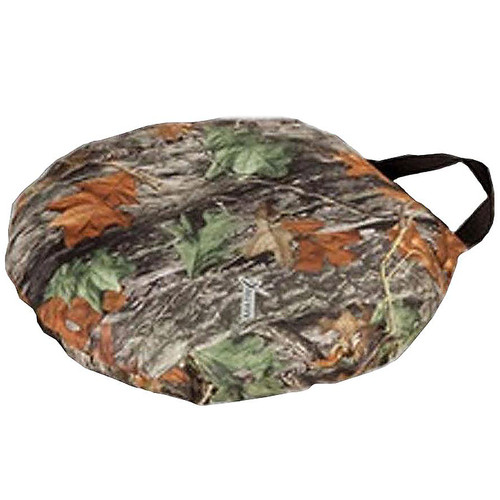 Big Game Treestand and Blind Portable Hot Seat Matrix Camo, GS0105