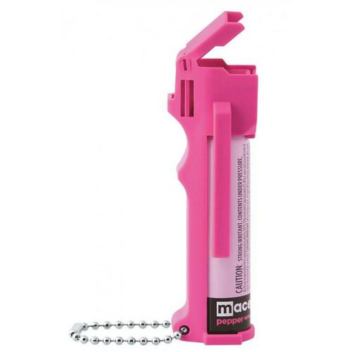 Mace 80347 10% Pepper Spray Hot Pink Flip Top 18 Gm, 80347