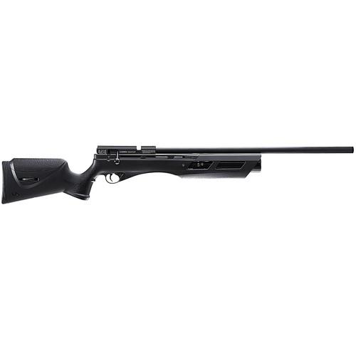 Umarex 2252604 Gauntlet .22 Cal with Adjustable Comb, Black