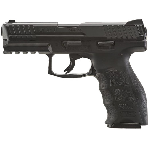Umarex 2252308 HK VP9 .177 Blowback Air Pistol