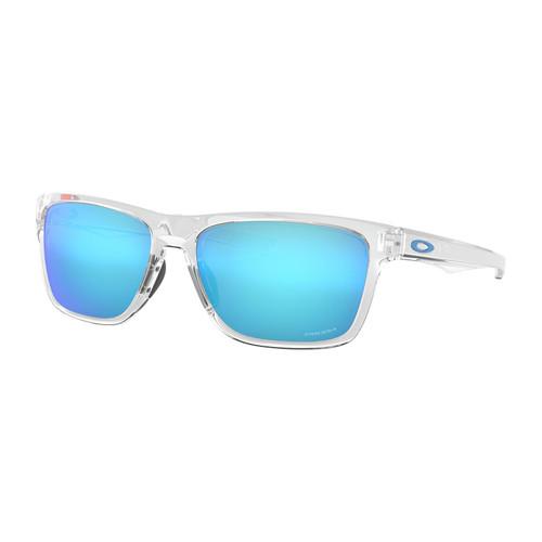 Oakley 0OO9334 Holston Polished Clear 933413 Sunglasses