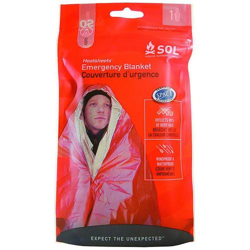 S.O.L. Emergency Blanket