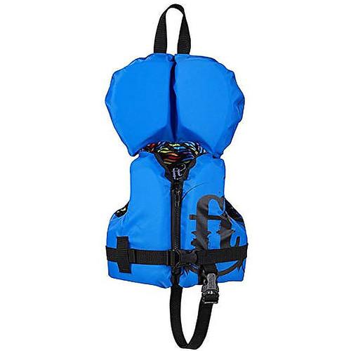 Full Throttle Infant Life Vest/Blue