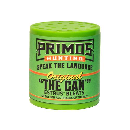Primos Game Call - Original Can Doe Bleat Call PS7064