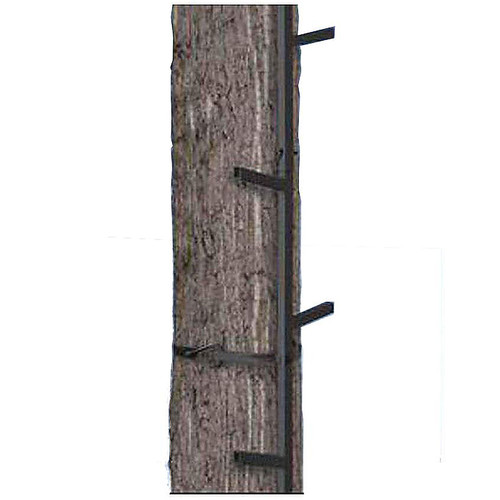 Big Game The Quick-Stick 20FT Climbing System, CS050