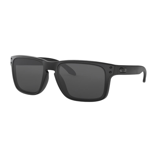 Oakley 0OO9102 Holbrook Matte Black 9102E6