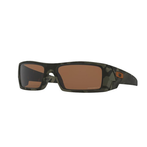 Oakley 0OO9014 Gascan Matte Olive Camo 901451
