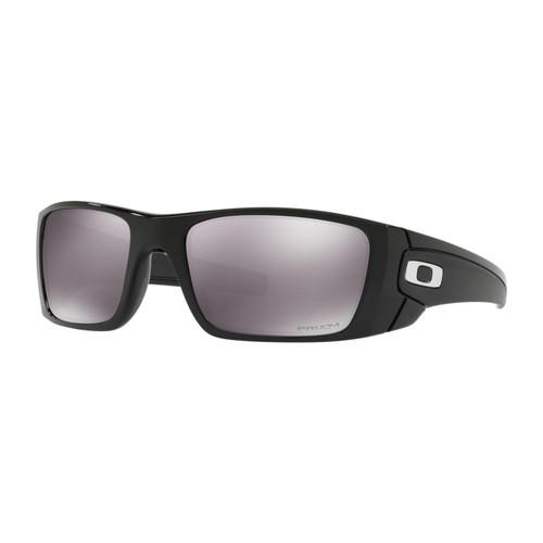 Oakley OO9096-J560 Fuel Cell Polarized Black Prizm Black Sunglasses