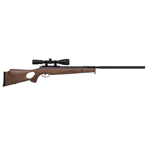 Benjamin BT725WNP Trail NP XL725 Break Barrel Air Rifle .25 Caliber
