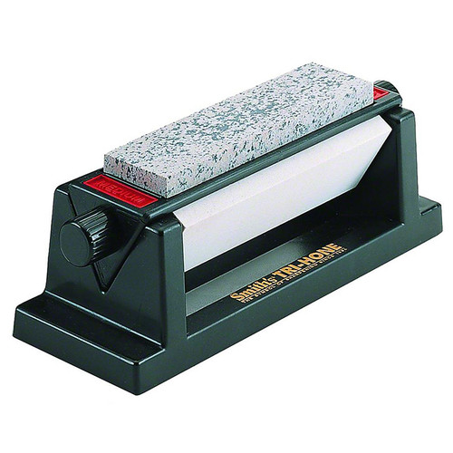 "Smith's TRI6 3 Stone Sharpening System 6""x1 5/8""x3/8"""