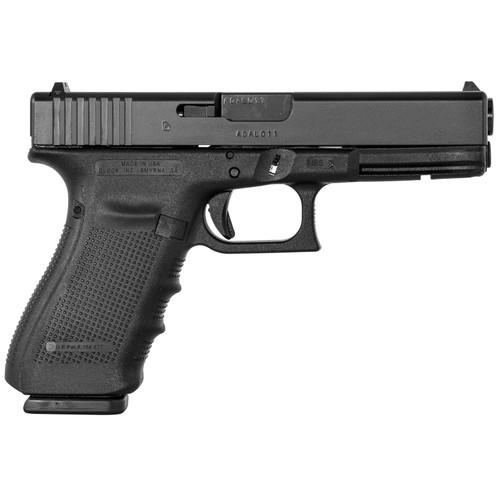 "Glock G21 Gen 4 45 ACP 4.6"" Barrel 10rd Black"