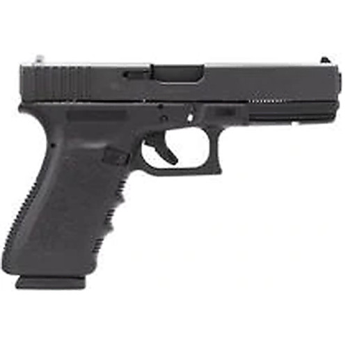 "Glock G21 Gen4 45 ACP 4.6"" 13rd Black US Made"