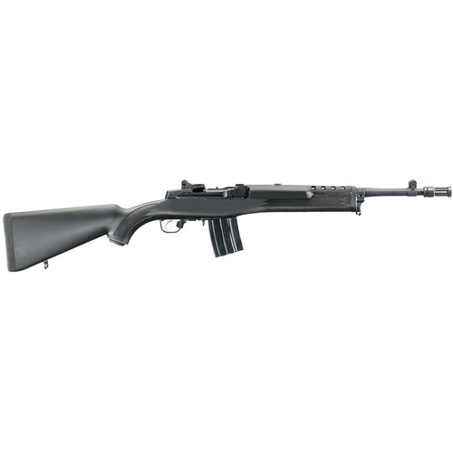 Ruger Mini-14 Tactical 5.56 Rifle Standard Style Stock