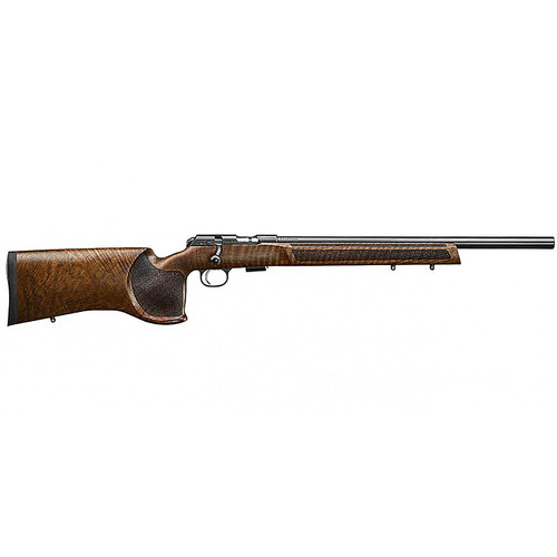 "CZ 457 Varmint MTR 22 Long Rifle 20.5"" Barrel Walnut Stock"