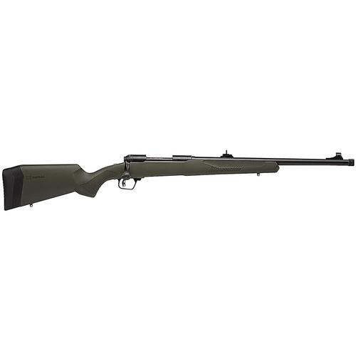 Savage 110 Hogue Hunter 350 Legend