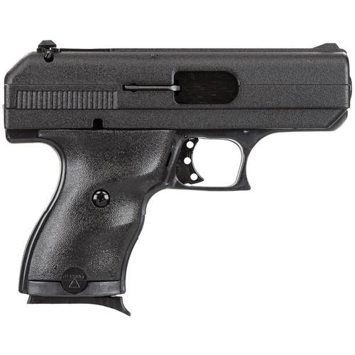 "Hi-Point Compact 9mm 3.5"" Barrel 8rd Black Poly Grip/Frame"