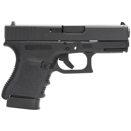 "Glock G30 Slim 45 ACP 3.78"" Barrel 10 Round Rough Texture"
