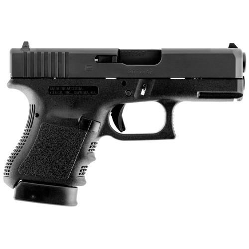 "Glock G36 45 ACP 3.78"" Barrel Fixed Sights Rail 6 Rd Mag"