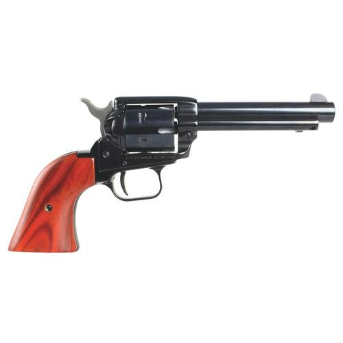 "Heritage Rough Rider 22LR 4.75"" Barrel Cocobolo Grips 6 Shot"