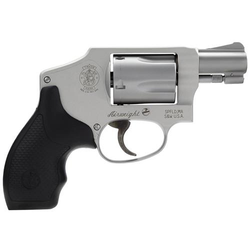 "Smith & Wesson 642 Airweight Carry 38 Spl 1.87"" Barrel Internal Hammer 5 Shot"
