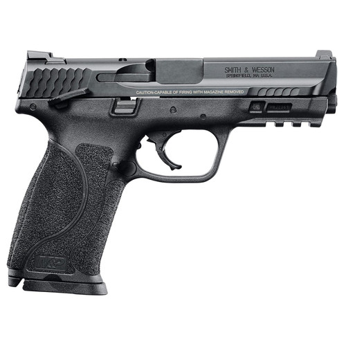 """Smith & Wesson MP9 M2.0 9mm 4.25"""" Barrel Safety 17rd Mag"""