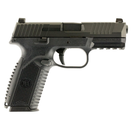 """FN 509 NMS Double 9mm 4"""" Barrel No-Manual Safety 17rd"""