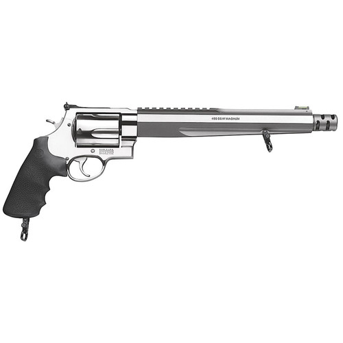"""Smith & Wesson 460 S&W Magnum 10.5"""" Performance Center"""