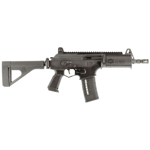 "IWI Galil Ace Pistol 5.56/223 8.3"" Barrel 30rd Tritium Sights SB Tactical Folding Brace"