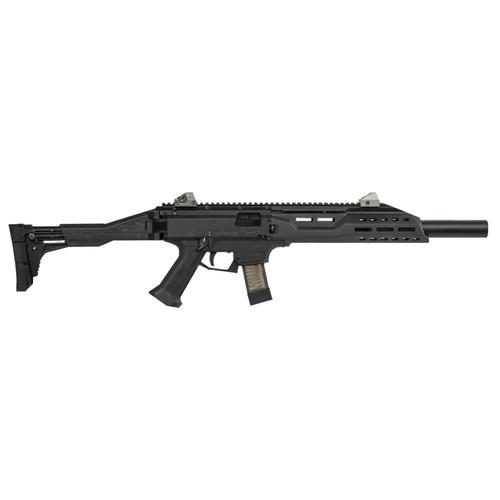 """CZ Scorpion Evo 3 S1 Carbine 9mm Faux Suppressor 16"""" Barrel 20rd Magazines"""