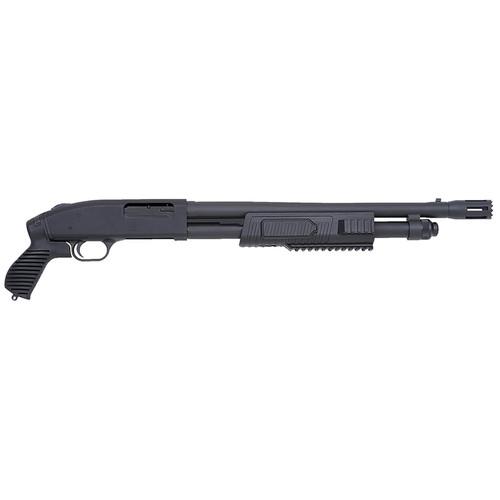 """Mossberg 500 FLEX Tactical 12g Pump Shotgun 18.5"""""""