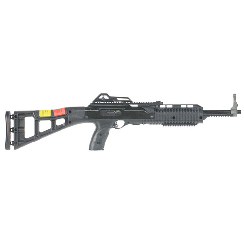 "Hi-Point Carbine 45 ACP 17.5"" Barrel Black Skeletonized Stock"