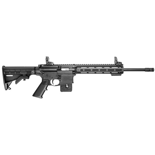 "Smith & Wesson M&P 15-22 Sport Rifle 22LR M-LOK Rail 16"" Barrel 25rd Mag"